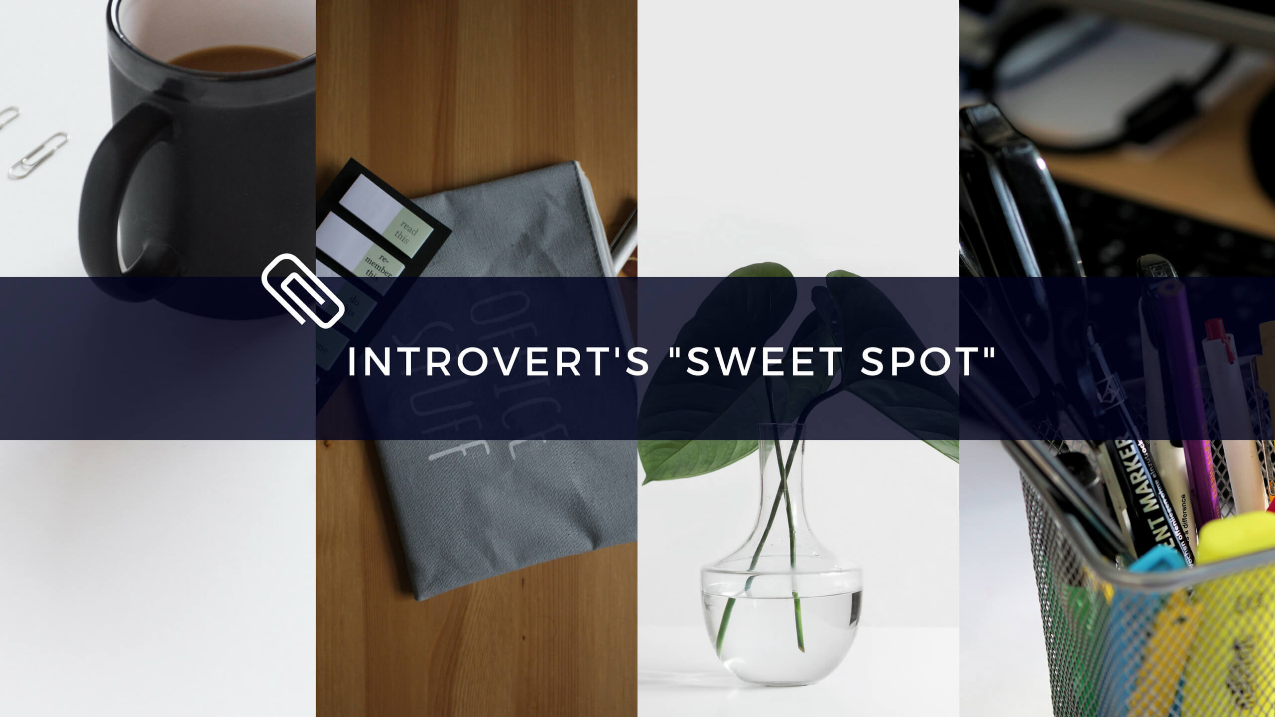 Introvert's Sweet Spot