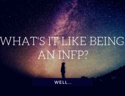 What's It Like Being an INFP?
