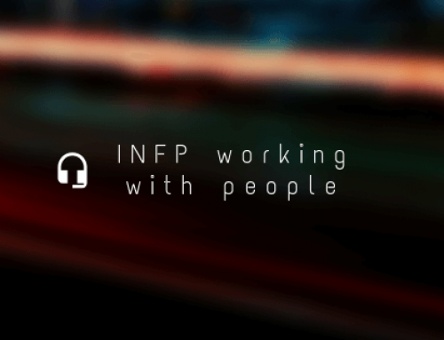 INFP working with people: What you need to know